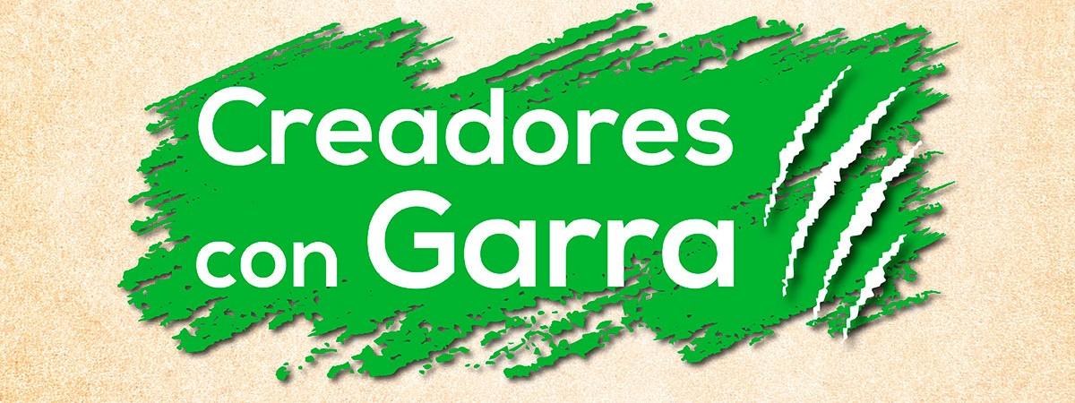 Café Literario Creadores con Garra Colegio San Ángel Puebla Promocional