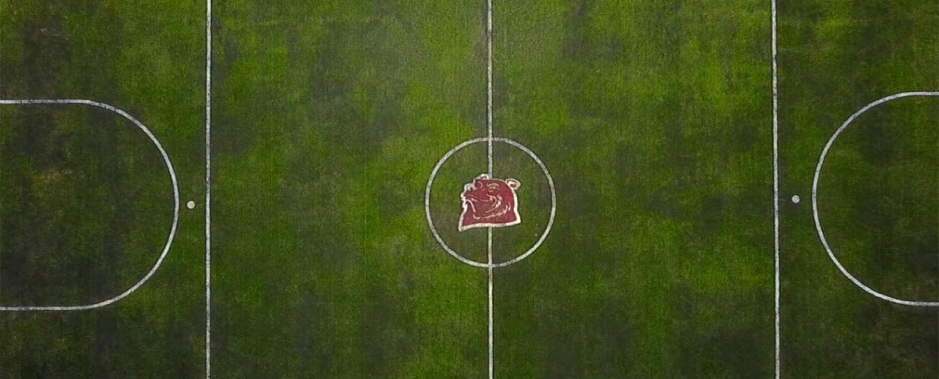 Cancha de Futbol 3