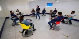Aprendizaje híbrido y virtual