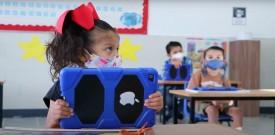 Nueva Normalidad - Educación a distancia y el regreso presencial